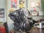 Honda CB1100 R Motor