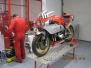 saison 2010 Honda RSC