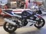 Suzuki GSX/R 1028 ccm K4 Motor